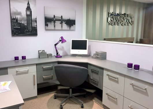 Super De Viell Bespoke New Home Office Display Deviell Kitchen Largest Home Design Picture Inspirations Pitcheantrous